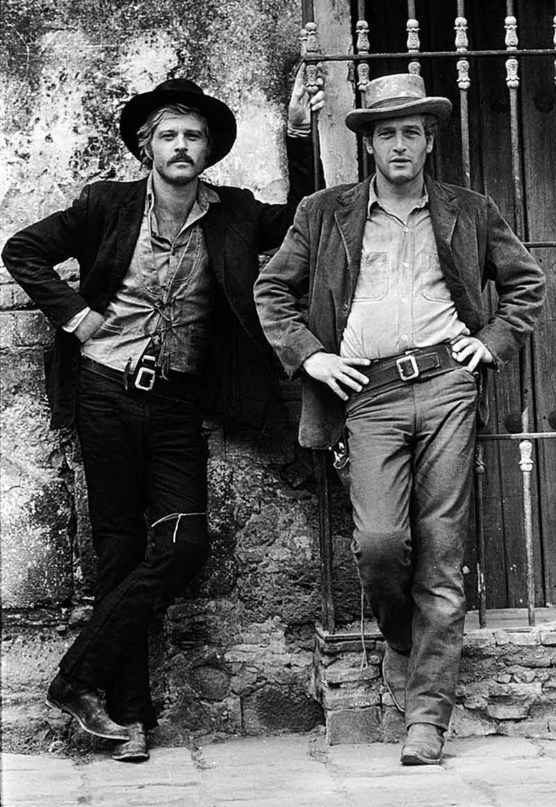 Butch-Cassidy-and-the-Sundance-Kid-Robert-Redford-and-Paul-Newman