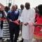 افتتاح سینمای خورشیدی در بورکینافاسو